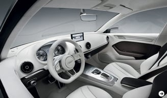 Audi A3 e-tron|アウディ A3 e-tron A3にもe-tron|03