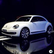 Volkswagen The Beetle|フォルクスワーゲン ザ ビートル