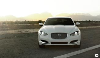 Jaguar|ジャガー 3モデルの2012年モデルを発表 XF|01
