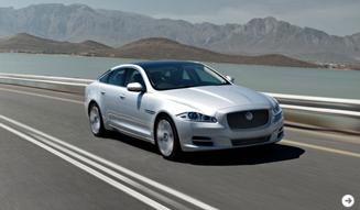 Jaguar|ジャガー 3モデルの2012年モデルを発表 XJ
