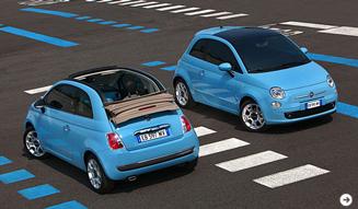 FIAT 500 Twin Air|フィアット 500 ツインエア 新エンジンの実燃費や如何に?|05