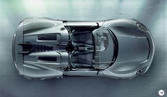 Porsche 918 Spyder|ポルシェ 918 スパイダー 受注受付開始!|02