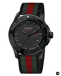 super popular 002e4 e44a6 GUCCI|グッチ伝統のブランドアイコンとデザイン 本格時計と ...
