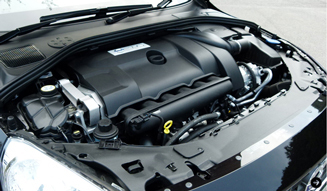 VOLVO V60|ボルボ V60 あたらしい世代のステーションワゴン|04