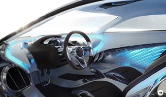 Jaguar C-X75|ジャガー C-X75 発売予定を公表!|04