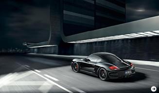 Porsche Cayman S Black Edition|ポルシェ ケイマン S ブラックエディション|02