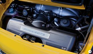PORSCHE 911 Carrera 4 GTS│ポルシェ 911 カレラ 4GTS カレラのトップモデル|03