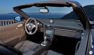 PORSCHE 911 Carrera 4 GTS│ポルシェ 911 カレラ 4GTS カレラのトップモデル|04