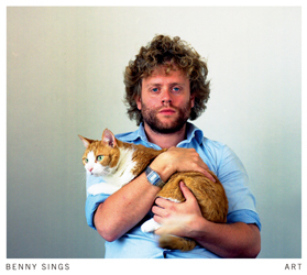 Benny Sings / Art
