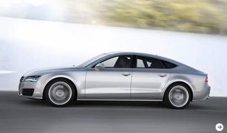 Audi A7 Sportback|アウディ A7 スポーツバック 日本上陸|02