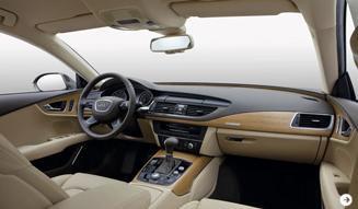 Audi A7 Sportback|アウディ A7 スポーツバック 日本上陸|04