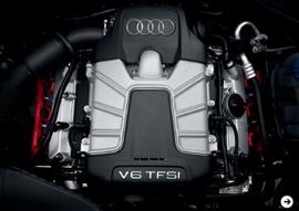 Audi A6 Avant|アウディ A6 アバント 28