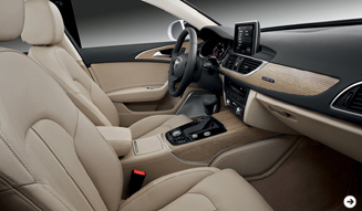 Audi A6 Avant|アウディ A6 アバント 30