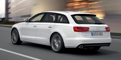 Audi A6 Avant|アウディ A6 アバント 03