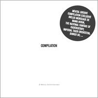 V.A. / Compilation Mental Groove