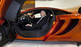 McLaren mp4-12c マクラーレン mp4-12c 日本での販売が決定 02