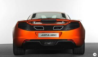 McLaren mp4-12c マクラーレン mp4-12c 日本での販売が決定 03