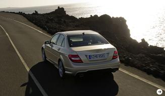 Mercedes-Benz C-CLASS│メルセデス・ベンツ Cクラス ビッグマイナーチェンジ|03