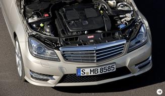 Mercedes-Benz C-CLASS│メルセデス・ベンツ Cクラス ビッグマイナーチェンジ|04