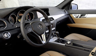 Mercedes-Benz C-CLASS│メルセデス・ベンツ Cクラス ビッグマイナーチェンジ|05