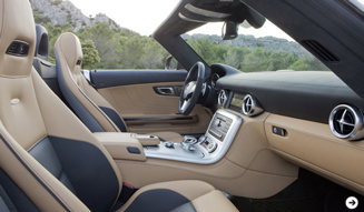 Mercedes-Benz SLS AMG Roadster|メルセデス・ベンツ SLS AMG ロードスター|05