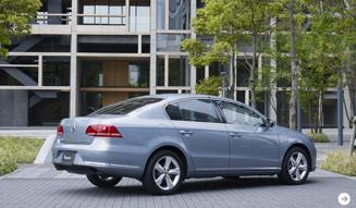 Volkswagen Passat|フォルクスワーゲン パサート 02