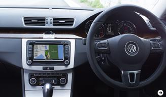 Volkswagen Passat|フォルクスワーゲン パサート 18