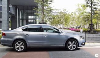Volkswagen Passat|フォルクスワーゲン パサート 10