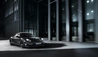 Porsche Cayman S BlackEdition|ポルシェ ケイマン S ブラックエディション