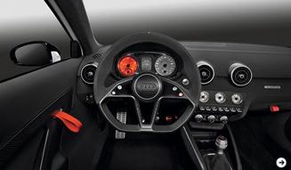 Audi A1 Clubsport Quattro アウディ A1 クラブスポーツ クワトロ 最強のA1 02