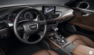 Audi A7 Sportback|アウディ A7 スポーツバック 試乗|05