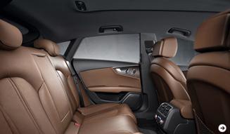 Audi A7 Sportback|アウディ A7 スポーツバック 試乗|08