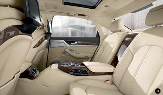 Audi A8 L W12 quattro|アウディ A8 L W12 クワトロ 02