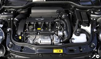 MINI Coupe|ミニ クーペ 2シーターミニの誕生! 04