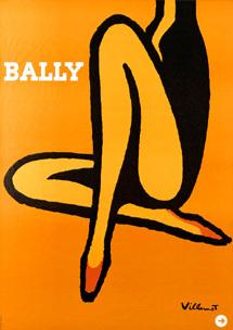BALLY|バリー  03b