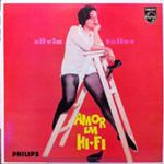 Sylvia Telles _ Amor em Hi-Fi