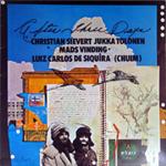 Christian Sievert _ Coffee and Cognac