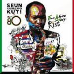 Seun Anikulapo-Kuti & Egypt 80 / From Africa With Fury- Rise