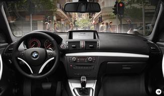BMW 1Series|ビー・エム・ダブリュー 1シリーズ より洗練されたデザイン|03