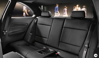 BMW 1Series|ビー・エム・ダブリュー 1シリーズ より洗練されたデザイン|04