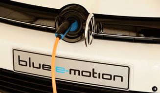 Volkswagen|フォルクスワーゲン 全車種にPHVを導入へ|02