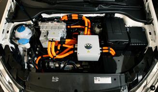 Volkswagen|フォルクスワーゲン 全車種にPHVを導入へ|03