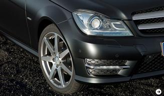 Mercedes-Benz C-Class|メルセデス・ベンツ Cクラス 試乗|06
