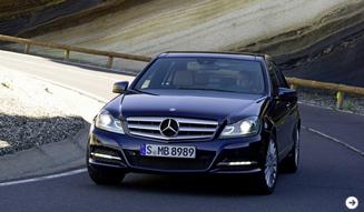 Mercedes-Benz C-Class|メルセデス・ベンツ Cクラス 試乗|04