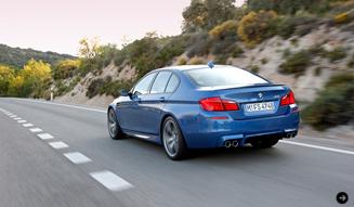 BMW M5|ビー・エム・ダブリュー M5|02