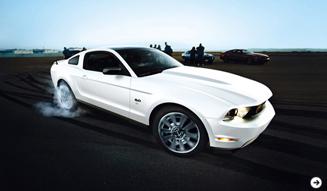 Ford Mustang V6 Sport Appearance|フォード マスタング V6 スポーツアピアランス|02