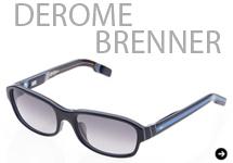 DEROME BRENNER|デローム ブレナー