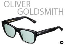 OLIVER GOLDSMITH|オリバー ゴールドスミス