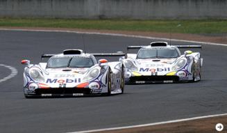 Porsche|ポルシェ 2014年、ル・マン復帰へ|02