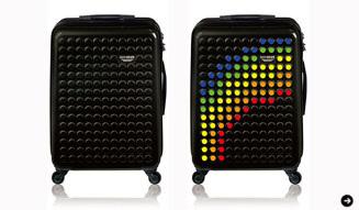 DOTDROPS|スーツケース 02